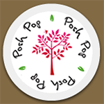 Posh Pop logo