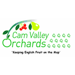 Cam Valley Orchards logo