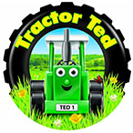 Tractor Ted Logo