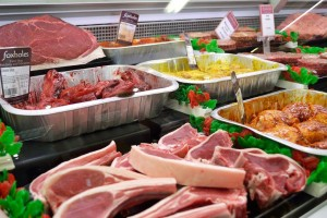 fresh home reared meats and deli