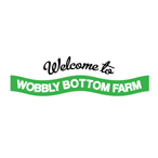 Wobbly Bottom Farm Logo
