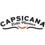 Capsicana Latin Flavours logo