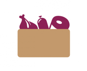 meat box icon