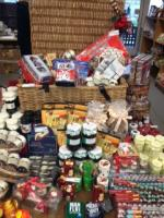 hampers and farm shop goodies