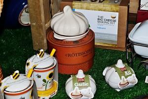 Foxholes Gift Shop
