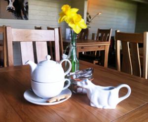 Granny Smiths Tea Room