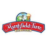 Marshfield Farm logo