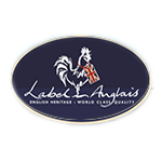 Label Anglais logo