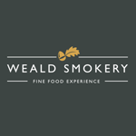 Weald Smokery logo