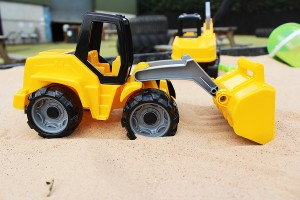 tractor toy