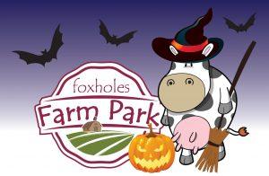 Foxholes Farm Park Halloween