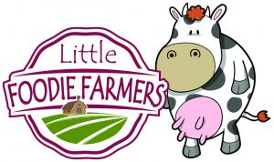 Little Foodie Farmers Logo